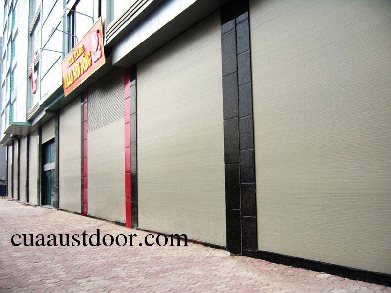 Austdoor-A50