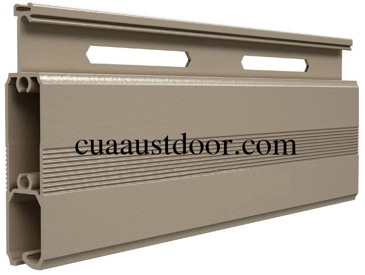 Cửa cuốn siêu êm Austdoor-S50i