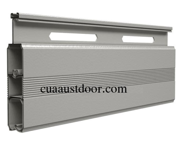 Cửa cuốn siêu êm Austdoor-S51i