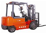 Xe nâng điện Anhui