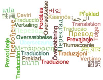 Dịch thuật chuyên nghiệp