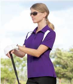 Áo thun golf