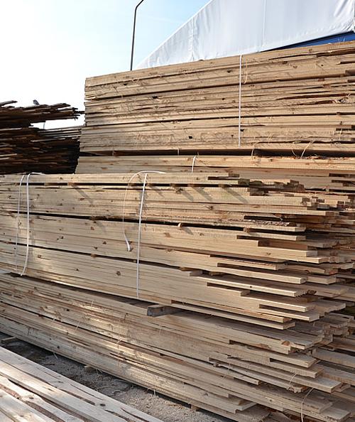 Thu mua phế liệu gỗ