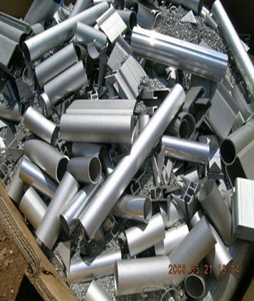 Thu mua phế liệu nhôm ống
