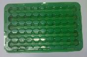 Khay nhựa linh kiện điện tử