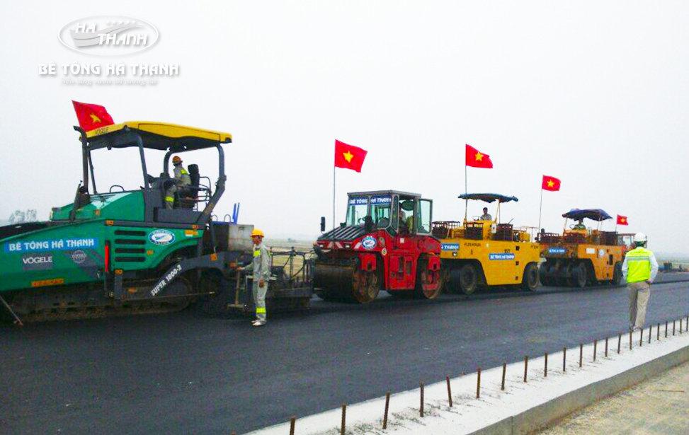 Dự án cao tốc Hà Nội- Hải Phòng