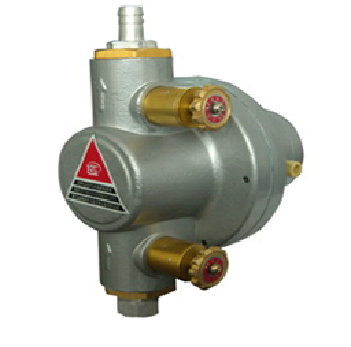Single Diaphragm pump