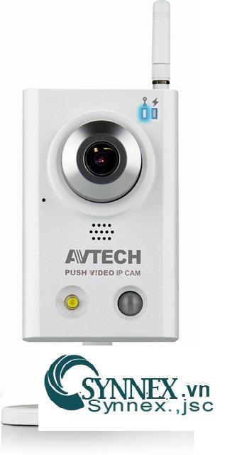 Camera ip không dây Avtech
