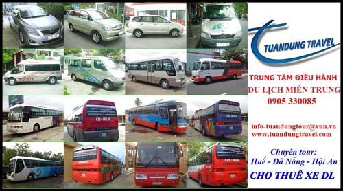 Dịch vụ tour
