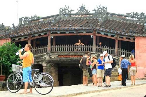 Tour Đà Nẵng- Hội An- Bà Nà
