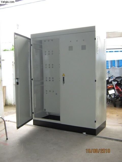 Vỏ tủ điện