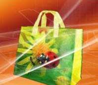 Bao màng ghép Shopping