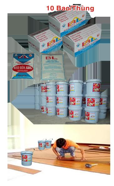 Keo Sữa Bịch Hệ LATEX