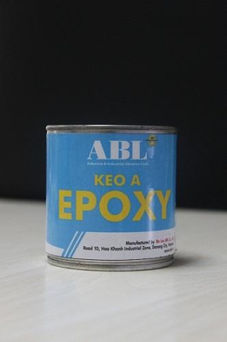 Keo Epoxy
