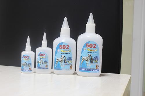 Keo 502 Chó Xanh