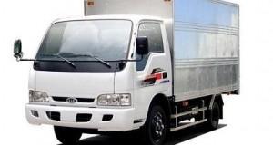 Dịch vụ xe tải
