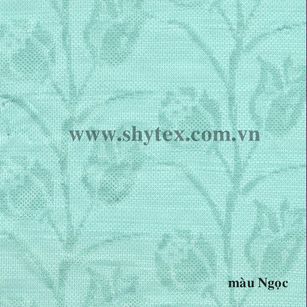 Vải nội thất dệt kim tulip