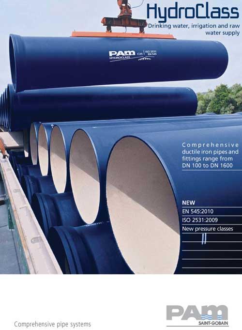 ống cấp HydroClass