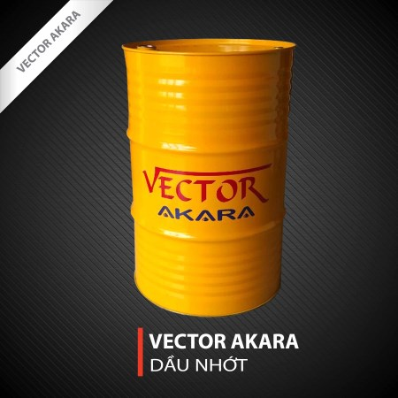 Vector Gear Oil GL-140