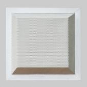 Cửa gió tôn soi lỗ kiểu ( PFD )