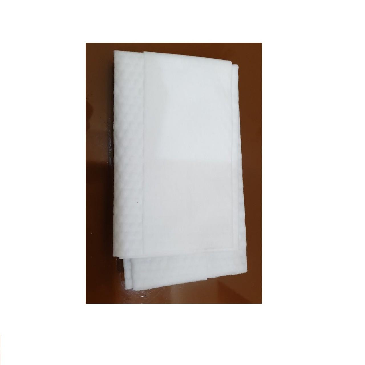 Khăn lạnh nhà hàng chất liệu cotton