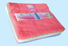 Khăn tắm cotton