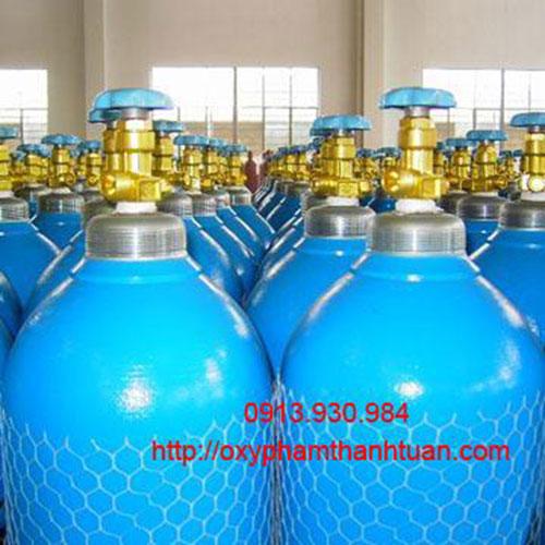 Khí Acetylene 99,8%