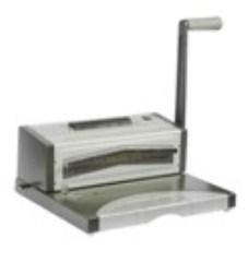 Máy Coil-Binding-Machine-YB-9028-