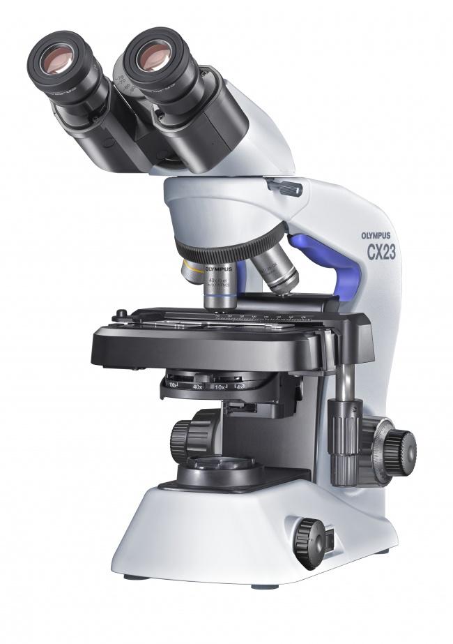 Kính hiển vi 2 mắt Olympus CX23