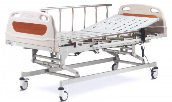 Giường bệnh nhân điện 3 chức năng