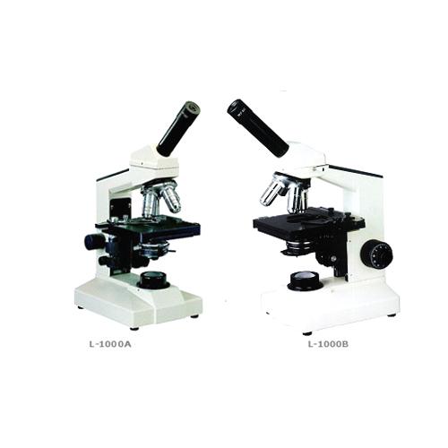 Kính hiển vi 1 mắt L 1000B