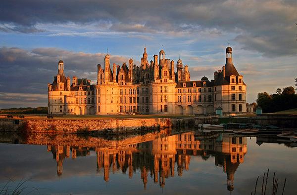 Du lịch Pháp