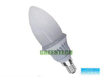 Đèn Led nến Cander Light 3W model X