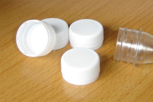 Nắp nút chai nhựa