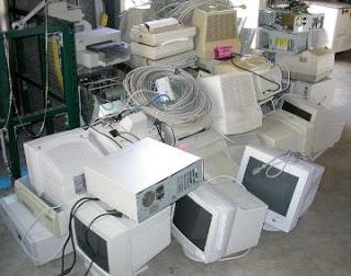 Thu mua phế liệu máy in