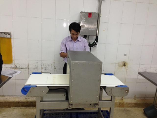 Service operater metal CASSEL