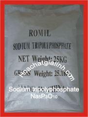 SODIUM TRIPOLY PHOSPHATE NA5P3O10