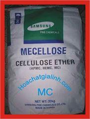 MECELLOSE - MC,HEMC