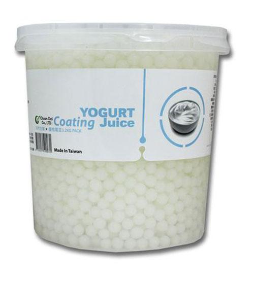 Hạt yogurt
