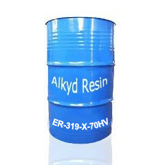 Alkyd resin ER-319-X-70HV
