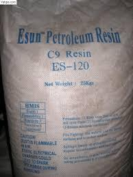 Petroleum resin ES 120 color 7,9,11