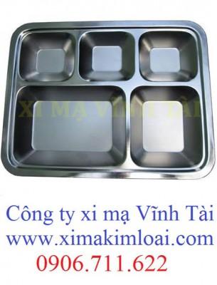Điện Giải Inox