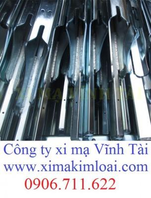 Xi Mạ Kẽm Crom