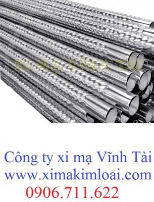 Xi Mạ Inox