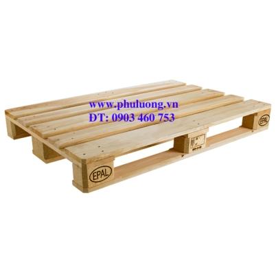 Pallet gỗ EUR 800x1200