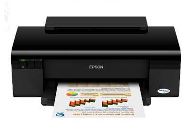 Máy in Epson-T30