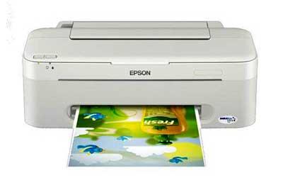 Máy in màu Epson-Me32
