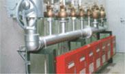 Lắp đặt hệ thống PCCC tự động
