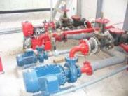 Lắp đặt hệ thống cấp nước PCCC