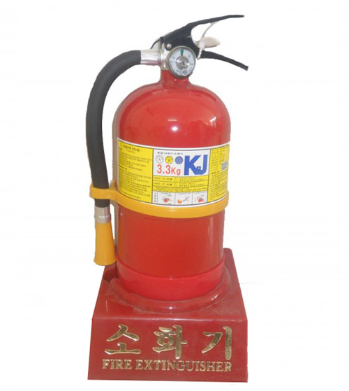 Bình cứu hỏa Hàn Quốc